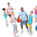 Misconceptions about Fitness Programs